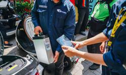 Ride-hailing giant Gojek to shift to electric vehicles by 2030