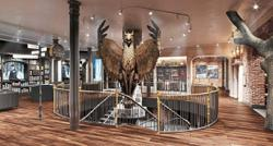 The biggest Harry Potter store in the world is set to open in New York in June