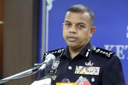 Johor CPO Ayob Khan proposed as next Bukit Aman CID director, says IGP