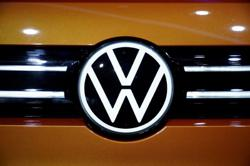 Volkswagen to design chips for autonomous vehicles, says CEO