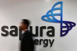 Changes in board of Sapura Energy