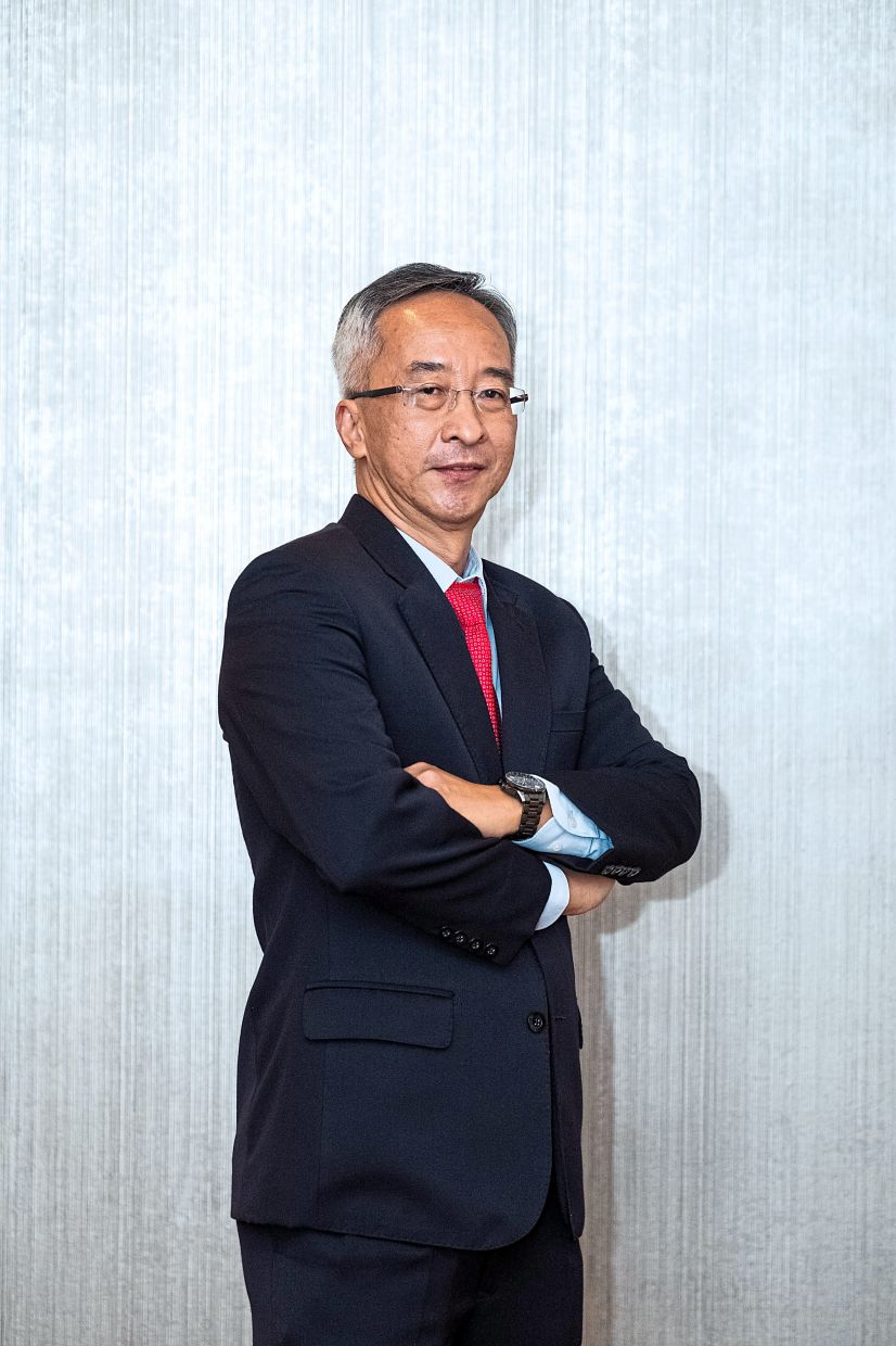 Wee says the increase in profitability is due to its investments in the industrialised building systems (IBS) leading to an improvement in the company's overall cost efficiency.