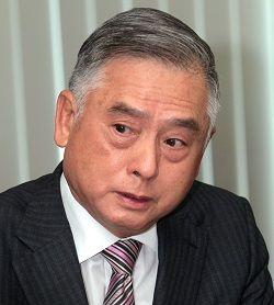 Tan Sri Tan Kay Hock