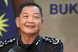 Keep commission free of political interference, says outgoing IGP