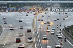 Toll hikes delayed to next year