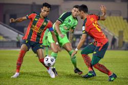 Football: Kedah defeat Melaka 3-1 in Super League