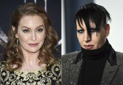 'Game of Thrones' star Esme Bianco sues Marilyn Manson for alleged rape, abuse