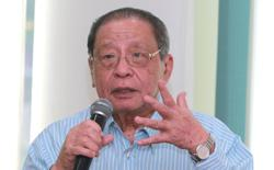 Kit Siang urges DAP to close ranks, support Liew Chin Tong and Teo Nie Ching