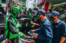 Indonesia: Ride-hailing giant Gojek to shift to electric vehicles by 2030