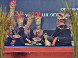 Month-long Kaamatan festival starts in Sabah with virtual launch