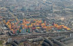 Ukraine's capital Kyiv eases coronavirus restrictions