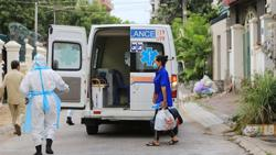 Cambodia's Covid-19 death toll nears 100 after report of three new fatalities; national virus tally at 13,790