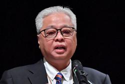 EMCO for Kg Bergosong in Tawau, extended for Tanah Merah tahfiz in Kelantan