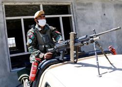 U.S. commander warns against attacks on troops in Afghanistan as deadline passes