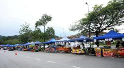 Selangor local councils to continue monitoring SOP compliance at Ramadan bazaars