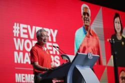 PM Lee: Singapore must tighten Covid-19 measures promptly if needed to curb spread, 34 new cases - seven in community