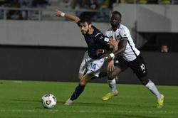 Football: Penang humbles Terengganu 4-1
