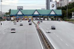 Toll hike postponement covers highways, bridges