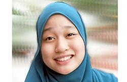 Malaysian earns medical physics scholarship