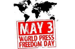 Press freedom in the digital age