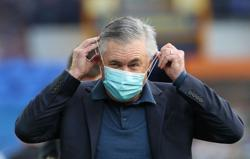 Soccer-Everton missed big opportunity in race for Europe-Ancelotti