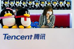 China's major internet firms report fast Q1 revenue growth; cultural industry also reported steady rebounds