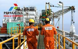 Indonesia's Pertamina Hulu Energi, the state-owned oil and gas company, mulls US$3bil Jakarta IPO