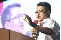 Johor DAP polls: Liew Chin Tong re-elected as state party chairman