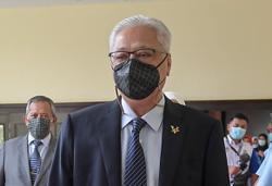 500 nabbed for violating SOP, says Ismail Sabri