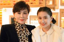 Carina Lau apologises for saying late tycoon Stanley Ho's daughter is married