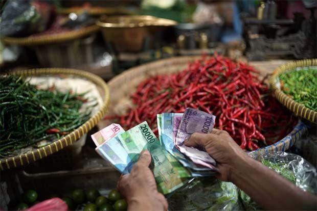 Indonesian seller