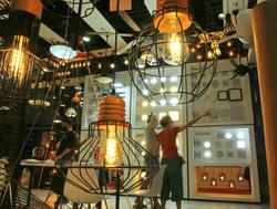 Home design and interior exhibition features 600 booths