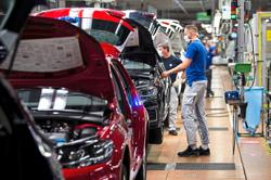Volkswagen expects chip supply to remain tight