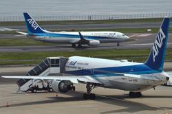 Japan's ANA forecasts a return to profit
