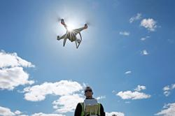 Customs mulls more drones for border patrols