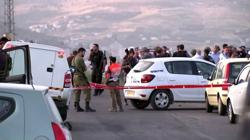 Palestinian woman killed, two Israelis wounded in West Bank violence