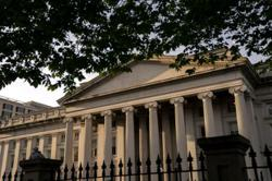 US Treasury debt auctions likely to remain steady