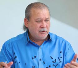 Johor Ruler: Follow SOP even after vaccination