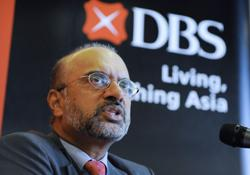 DBS Q1 profit surges 72%, flags strong year ahead