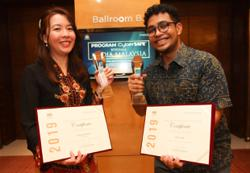 The Star bags two awards at CyberSecurity Malaysia event