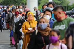 Swab scandal, quarantine breaches call Indonesia's tourism reopening into question