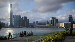 Hong Kong's economy set to bounce back after long decline