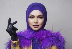 Tahnik ceremony for our child did not violate SOP, say Siti Nurhaliza and hubby