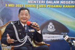 MACC urged to act on former IGP's claim of political interference in police