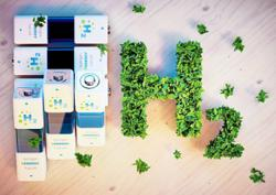 Why green hydrogen is making waves and raking in huge investments