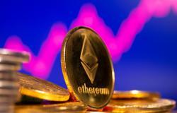 Ethereum breaks past US$3,000 to quadruple in value in 2021