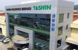Rising steel prices lift Tashin Q1 earnings