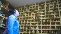 'Blind box' craze grips China's youth and mints toymakers a fortune
