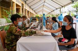 Cambodian capital to end blanket COVID lockdown despite surge
