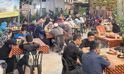 Ramadan goodies for needy folk